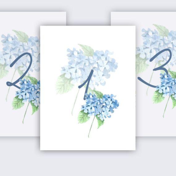 mesero hortensia boda