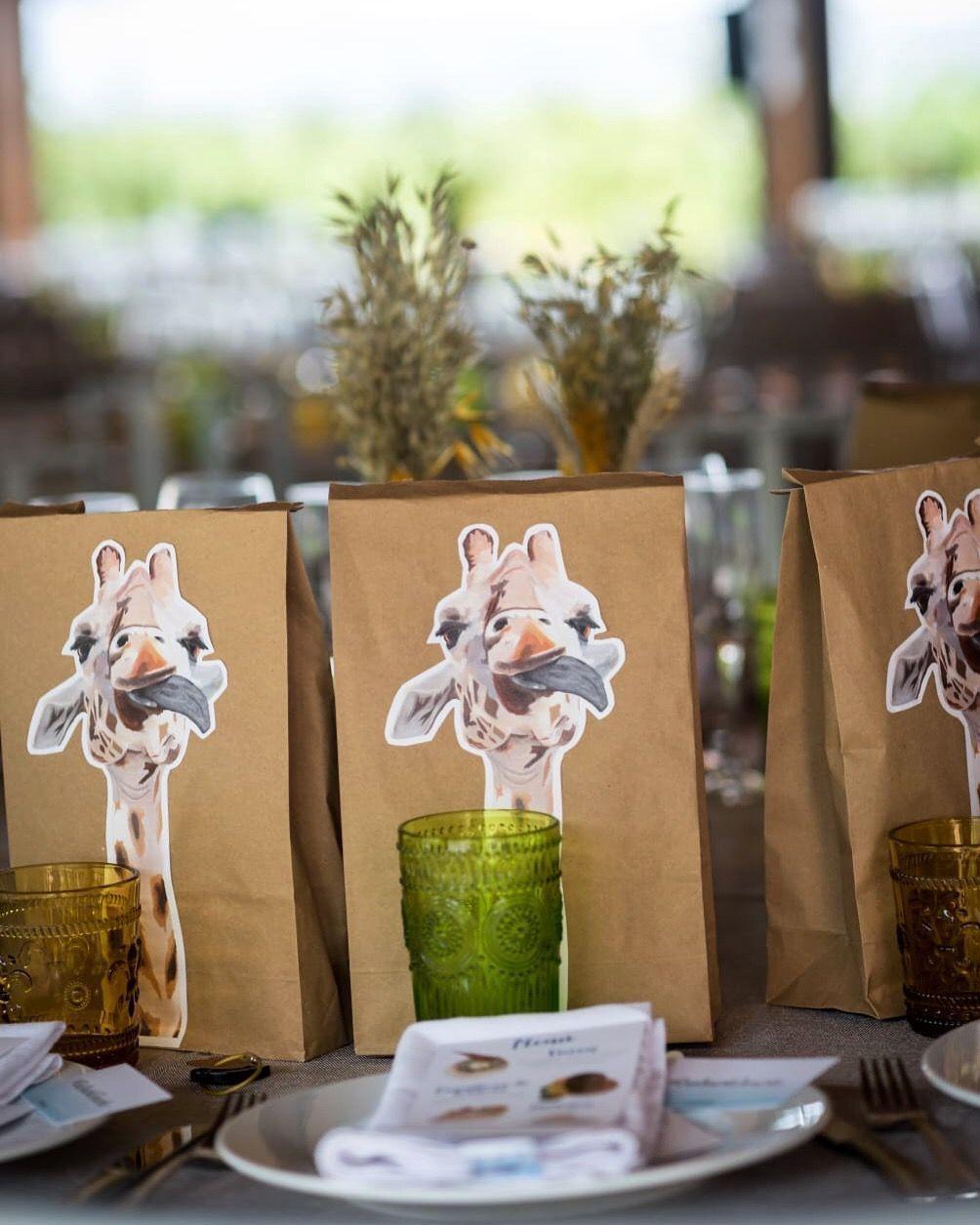paquete kids bodas