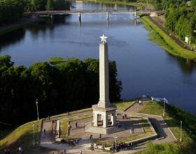 Достопримечательности города Великие луки: список, фото и ...
