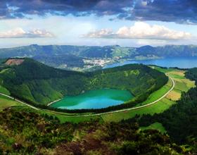 Азорские острова: достопримечательности и что посмотреть ...