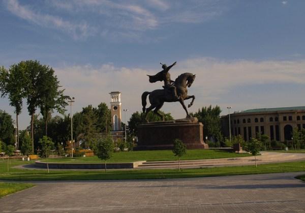 Достопримечательности и интересные места Ташкента: фото и ...