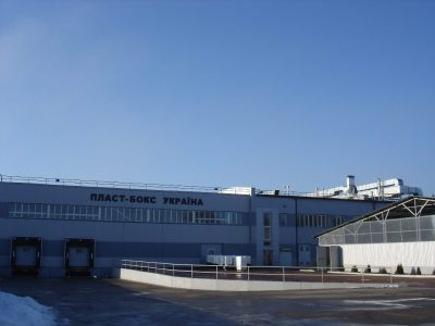 Промислові будівлі та цехи