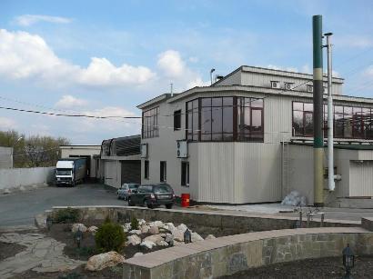 Реконструкція будівель та споруд.