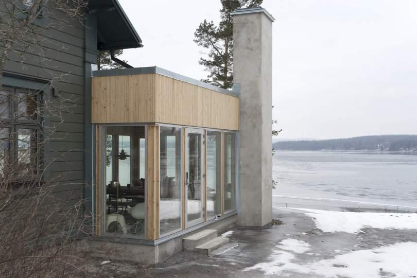 Salsten House