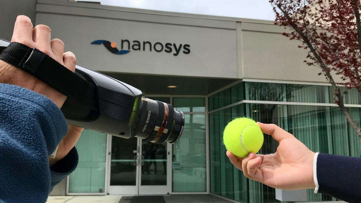 Are Tennis Balls Yellow Or Green Dot Color