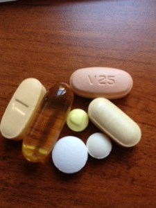 My vitamin supplements and prescription meds...how deep does the rabbit-hole go?