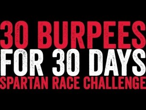 Besides the energy boost, fat burning, strength building, conditioning, full body workout, improved flexibility, a raised metabolism, and no need for equipment, what have burpees ever done for me?