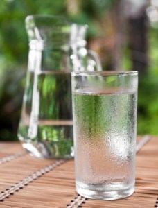 Over at Roni's Weigh, some great ideas to add flavor to your water without the added sugar or artificial crap! Photo courtesy of zirconicusso and FreeDigitalPhotos.net.