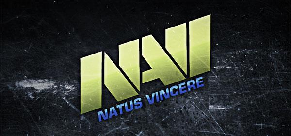 Интервью с NaVi Dota 2