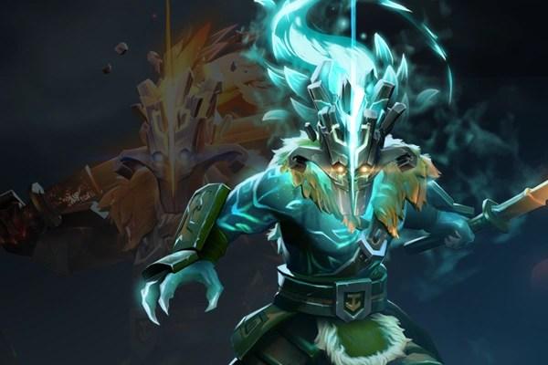 Bladeform Legacy Dota 2 Wiki