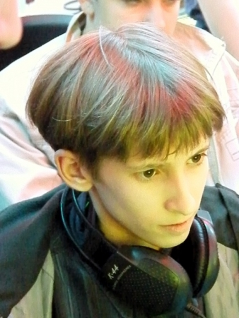Interesting Pro Dota Haircuts DOTA Nooblets