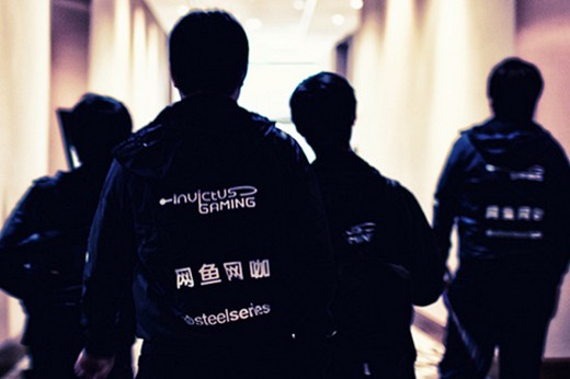 Invictus Gaming tackle their fifth International - Dota