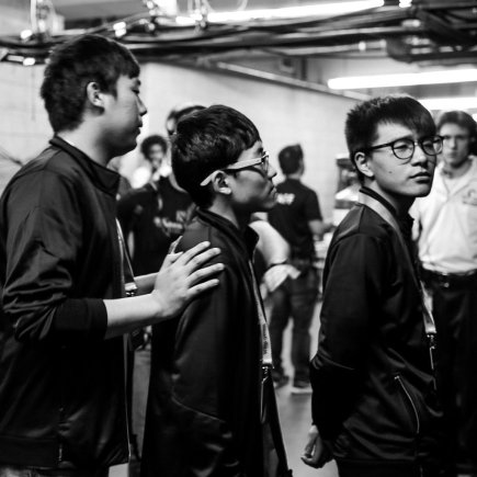 wings gaming TI6 results