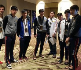 MVP.Phoenix, ready for series 6 of the TI5 Group Stage