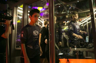 Evil Geniuses, The International 5