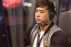 TI5 pictures day 3-4