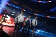 Team Liquid at Manila Major