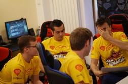 Team Romania Dota 2