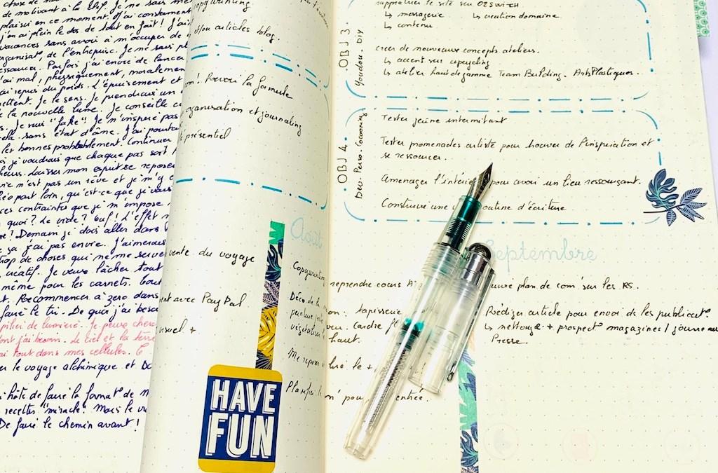 ullet-journal-versus-journaling