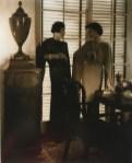 photo Steichen (archives Musée de la Mode)