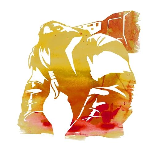 Рисунки героев Dota 2 от известного дизайнера на DotaVideo.ru