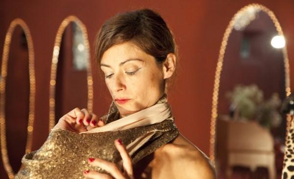 Imagen de la obra de teatro FOTO: Khea Ziater