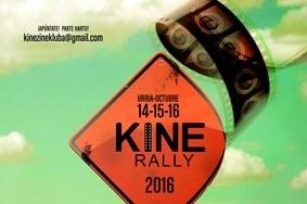 kine-rally