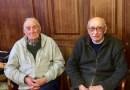 [dotb.eus] [vídeos] Urkiola despide a Joseba y Antonio tras 47 años de trabajo en el santuario