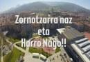 "[dotb.eus] El documental ""Zornotzarra naz eta harro nago"" recoge la memoria reciente de Amorebieta"