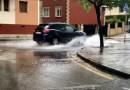 [dotb.eus] Euskalmet activa la alerta amarilla por lluvias persistentes a partir de esta tarde