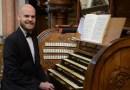 [dotb.eus] El argentino Matías Sagreras ofrecerá esta tarde un concierto de órgano en la Basílica