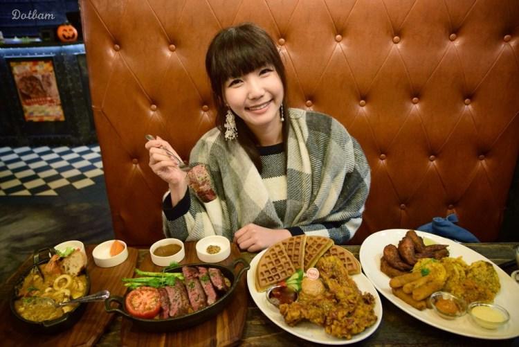 信義安和美食 Nola Kitchen 紐澳良小廚,康熙來了推薦,必點濃湯飯海鮮什錦
