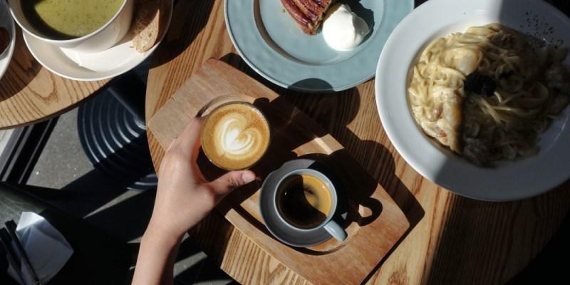 中山國中咖啡廳 冉冉生活Coppii Lumii living coffee概念門市 將咖啡融入生活