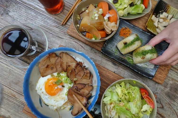 忠孝新生美食|臺北特有種商行電影咖啡 好吃的古早味叉燒飯及現烤脆皮飯糰