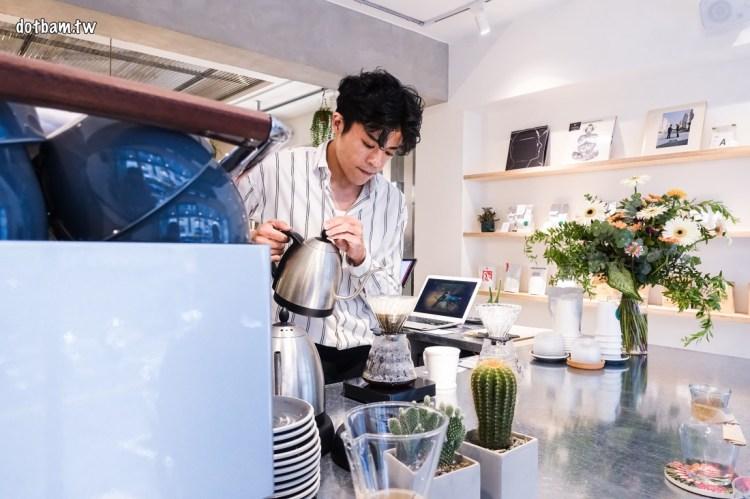 Oasis Coffee Roasters|Find the Oasis 找尋生活的綠洲/信義安和咖啡廳