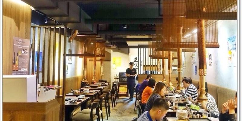 八戒韓食 捷運行天宮站,日式X韓式,一起大口吃燒肉吧,脆彈Q嫩五花肉滋滋作響,搭配繽紛沙瓦滿足你的胃!