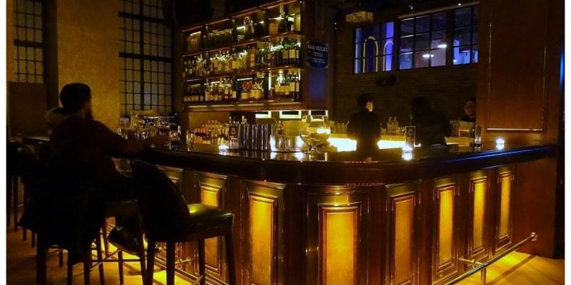 台北信義區酒吧 MARQUEE Taipei,爵士之夜配上驚艷調酒,都會下班後的放鬆酒吧推薦,捷運台北101/世貿站