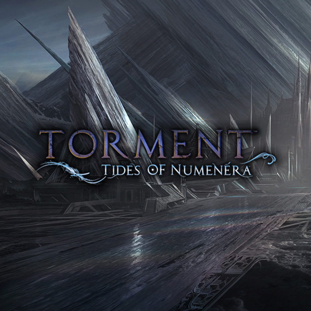 Torment: Tides of Numenera Website