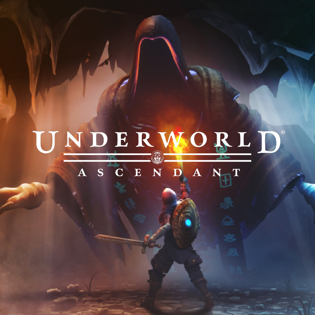 Underworld Ascendant Website