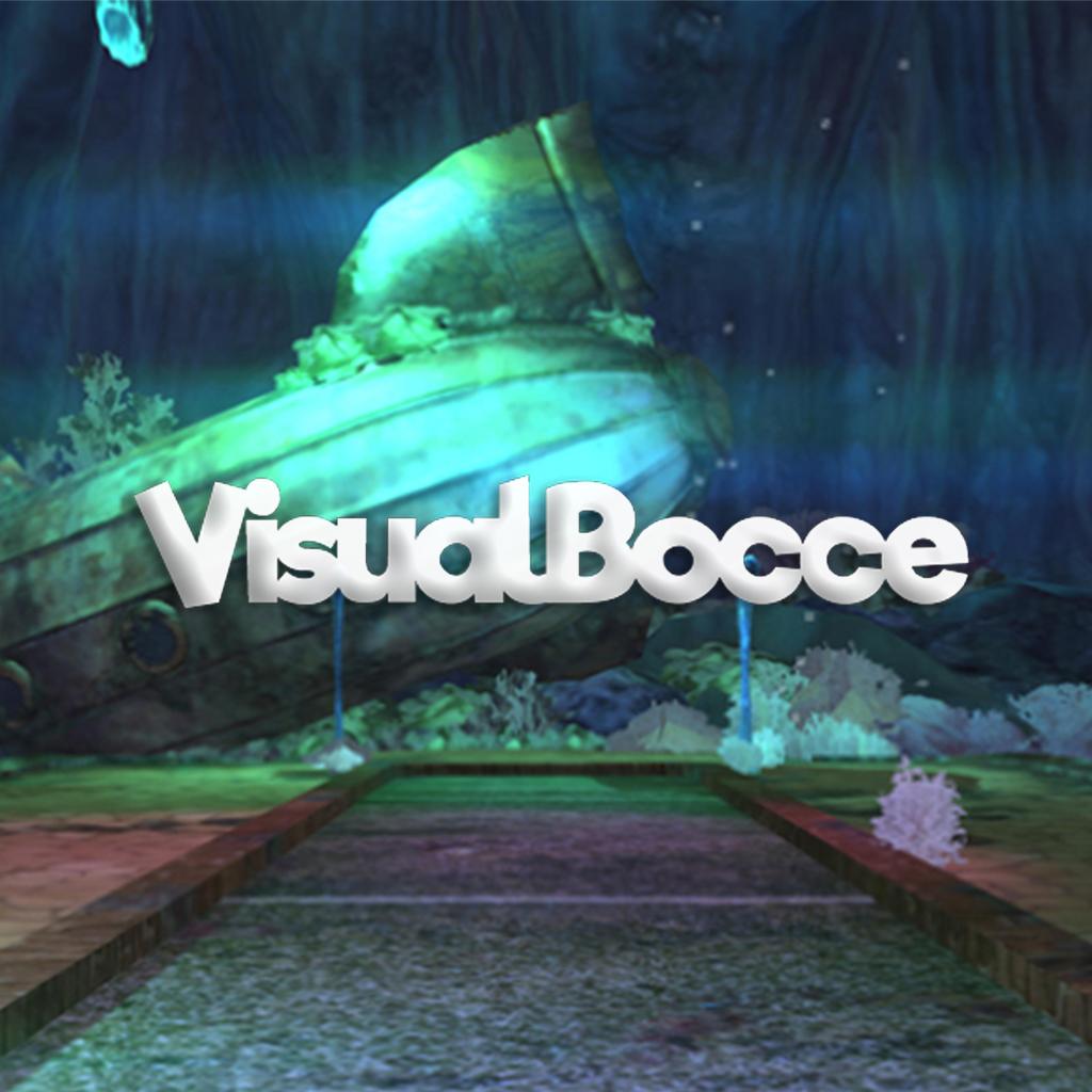 Visual Bocce