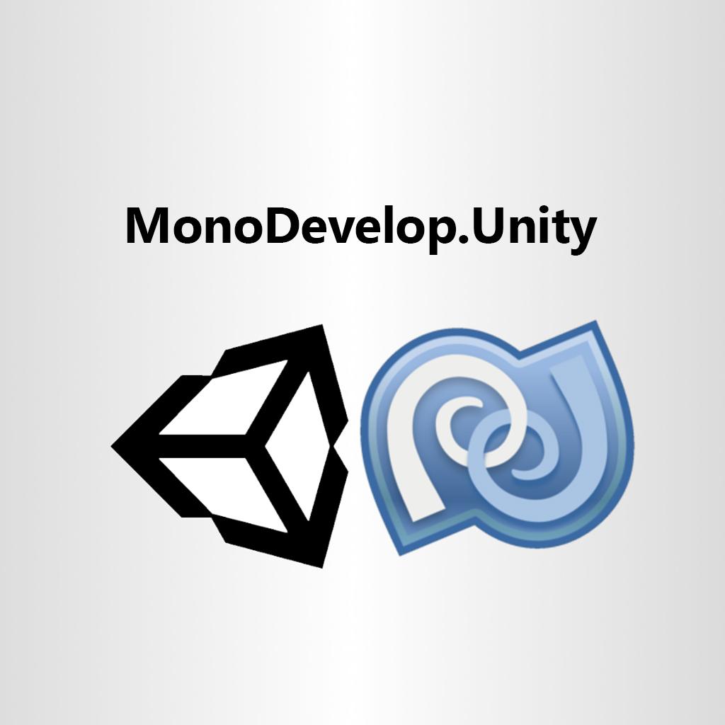 MonoDevelop.Unity Add-In