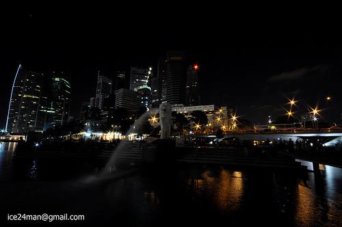 Earth Hour SIngapore