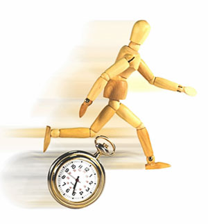 against-the-clock