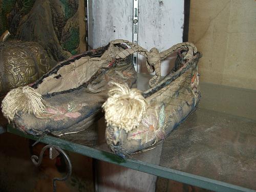 ancientshoes