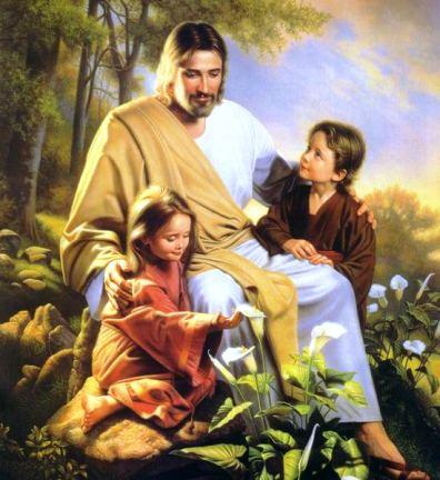 jesus_children_