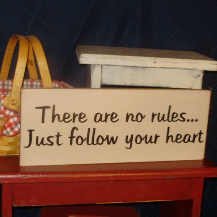 followyourheart