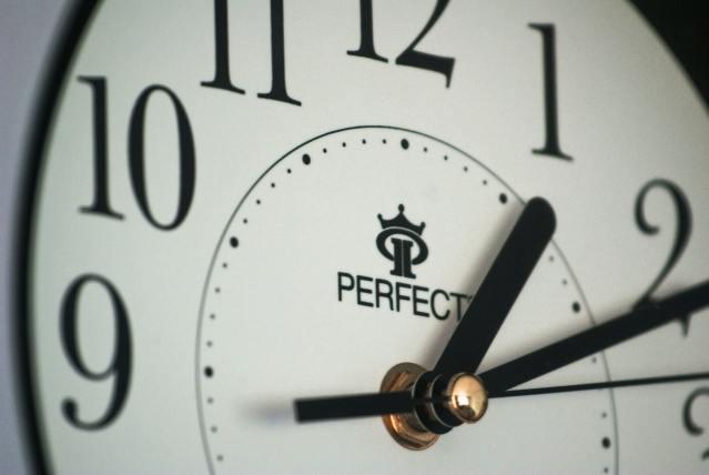 Ad hoc - ledelse fra time til time, Ad hoc – ledelse fra time til time…