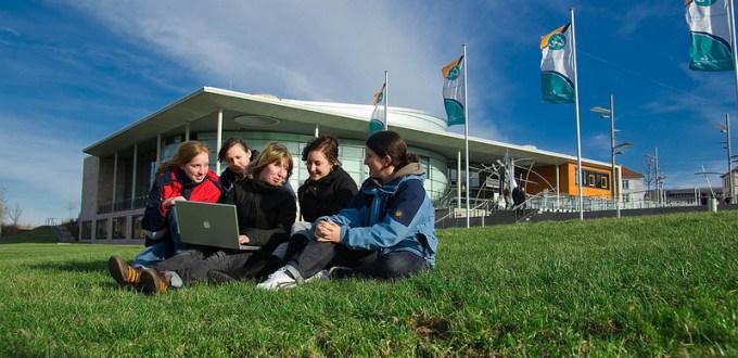 Educamp 2012 in Ilmenau