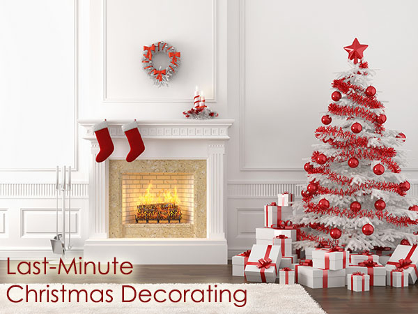 30 Last Minute Christmas Ideas From The Experts- Shopping