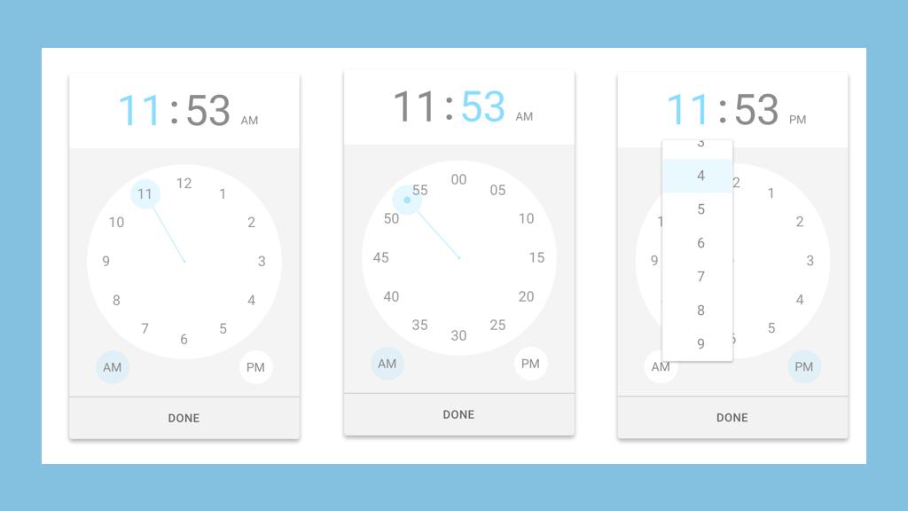 Open Sourced React Based Timekeeper